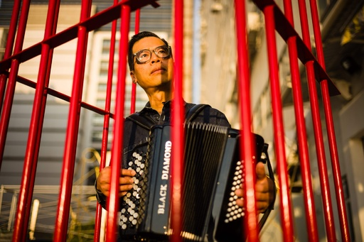 失われていく自由、香港アート界に迫る中国の野望