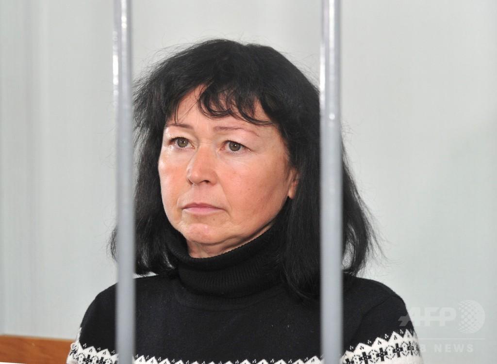 13歳女子生徒を売り飛ばそうとした教師の女逮捕、ウクライナ
