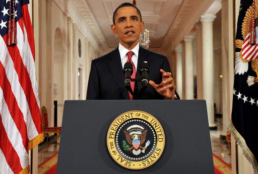 米債務上限引き上げ、「妥協なければ深刻な危機」 米大統領