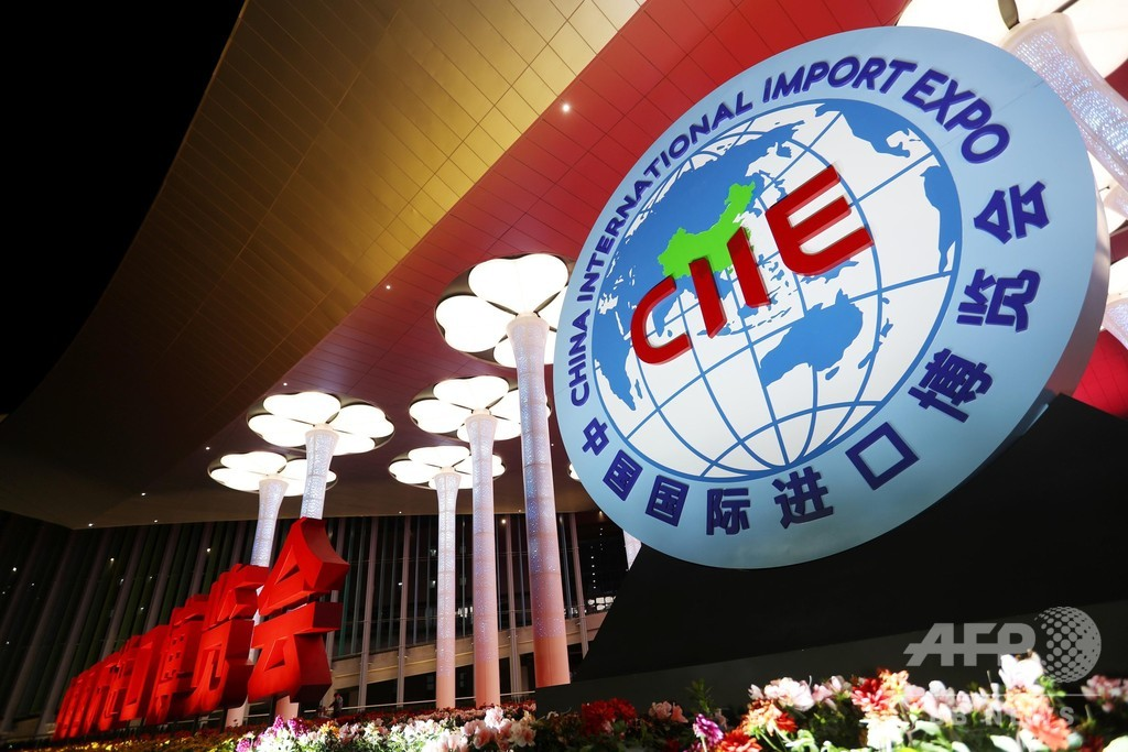 中国の40兆ドル超の輸入、中国と世界にとって何を意味するのか?