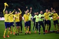 イタリア、1958年以来60年ぶりにW杯逃す スウェーデンが本大会へ