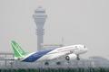 中国の国産旅客機「C919」、初の試験飛行が成功