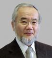 ノーベル医学生理学賞、大隅良典・東工大栄誉教授に