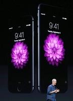 【特集】アップルのApple WatchとiPhone6