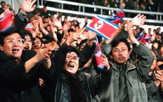 北朝鮮対マレーシアのアジア杯予選が再延期、会場含め10月で再調整