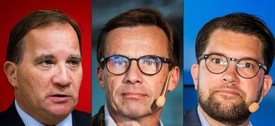 スウェーデン総選挙、与党が第1党維持 反移民の極右も票伸ばす