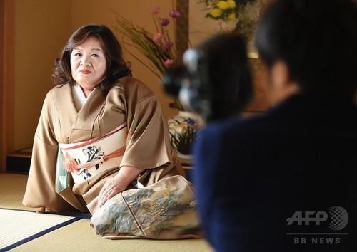 高齢化進む日本社会を反映、活況呈する「熟年AV」