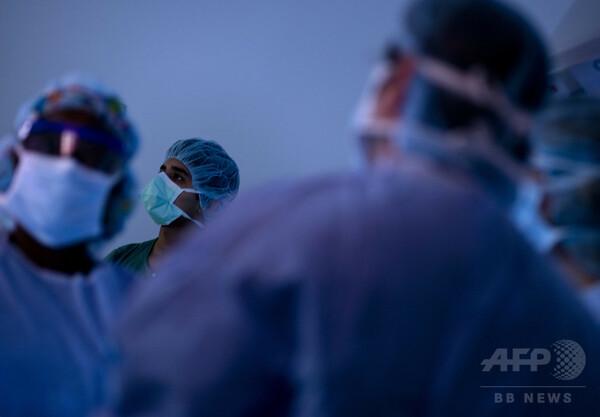 研修医の3割が「うつ」、米研究 医療の質への影響も