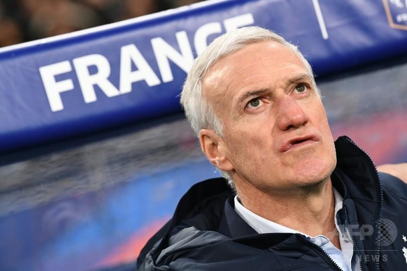 【特集】サッカーW杯ロシア大会で指揮を執る各国代表監督