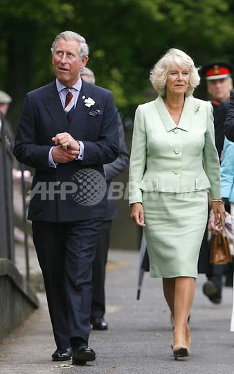 チャールズ皇太子とカミラ夫人に対する国民感情が好転