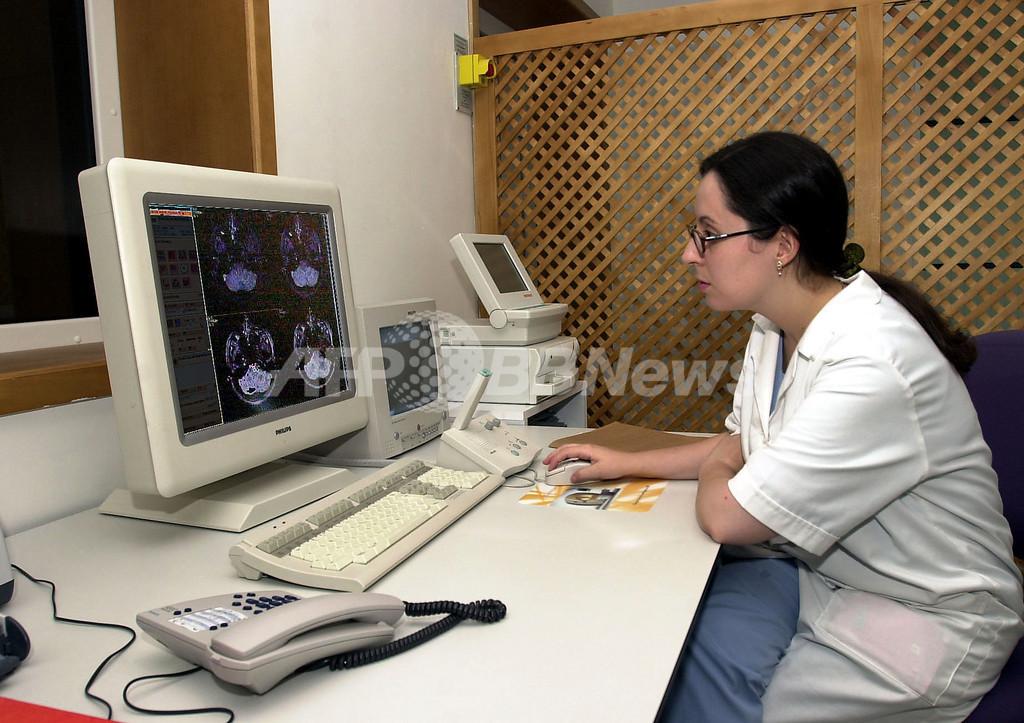 認知能力の低下は45歳から現れる、英仏研究