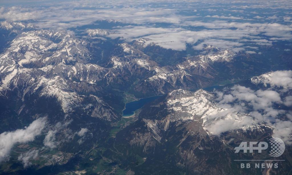 名前のせいでとんだ災難… オーストリアの小村「聖コロナ」