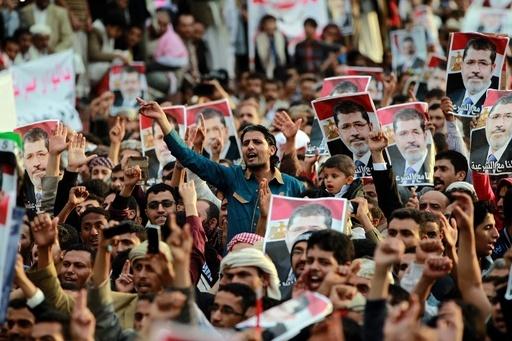 「アラブの春」以降の中東諸国、成熟途上の政治風土が混乱招く