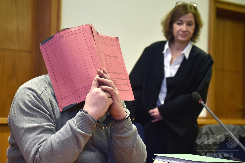 元看護師による患者連続殺人、犠牲者106人に ドイツ警察