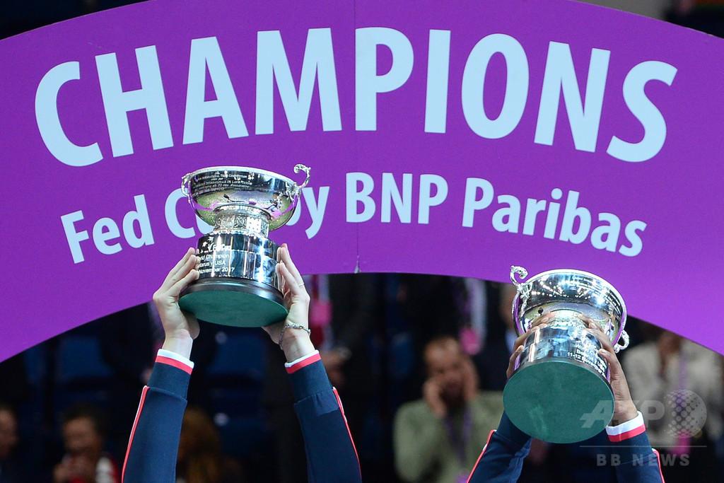 フェド杯も抜本的改革へ、国際テニス連盟理事が明かす
