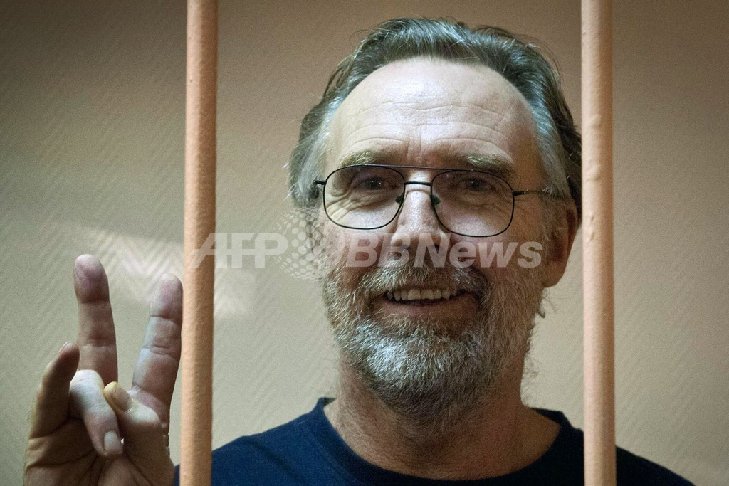 ロシア裁判所、グリーンピース活動家全員の保釈を決定