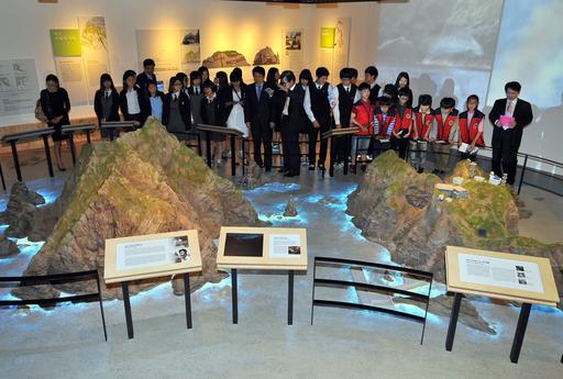 ソウルに「独島体験館」がオープン、自然や歴史を紹介