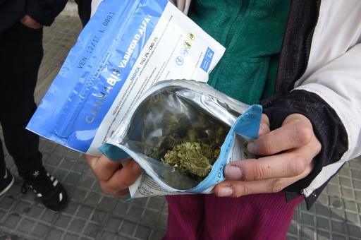 ウルグアイ、嗜好用大麻の薬局販売を解禁