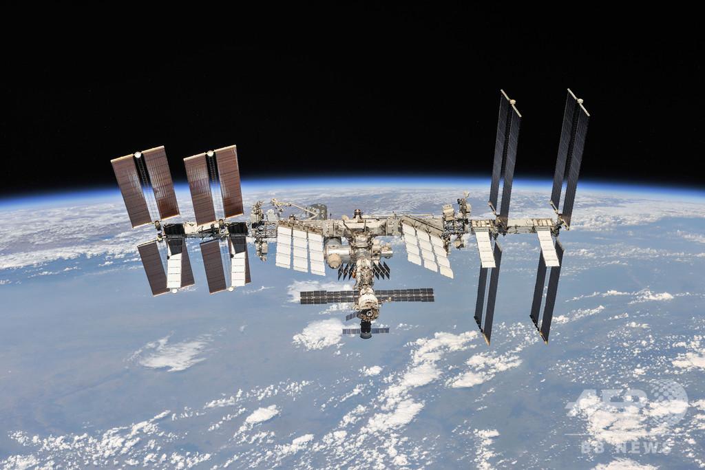 地球低軌道、商業化支援しなければ中国優位に NASA長官が警告