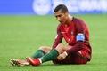 ロナウド「求めていた結果ではない」、ポルトガルはドロー発進 コンフェデ杯