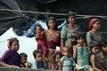 難民船がインドネシア沖で沈没、700人超を救助