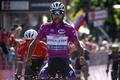ガヴィリアが圧巻のステージ4勝目、総合首位はデュムランが維持