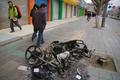 チベット暴動、中国軍が発砲か、死者80人以上の情報も
