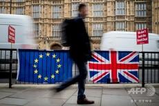 英国のEU離脱がもたらす軍事的危機、尖閣略奪も