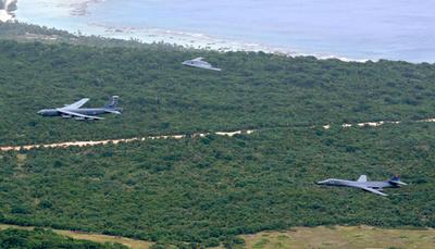 米政府、グアムで補償プログラム開始 旧日本軍から被害受けた先住民に
