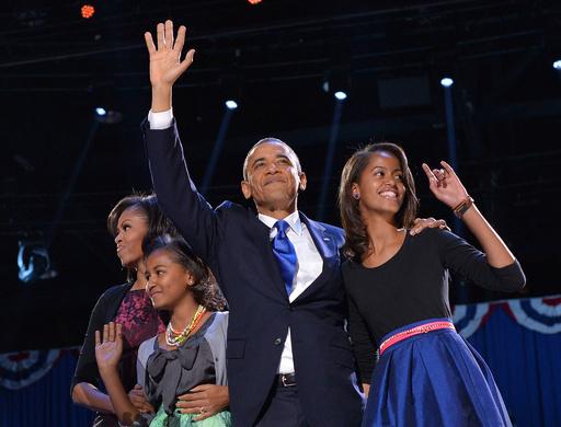 【写真特集】米大統領選の投票日