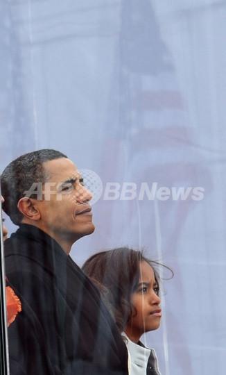 オバマ氏の「新大統領としての初仕事はイラクと経済」、次期報道官