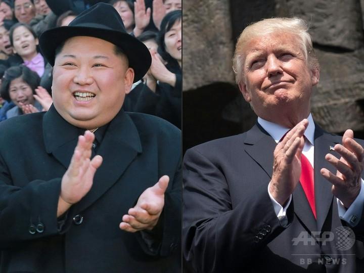 米朝首脳会談は北側の「勝利」 専門家らが警鐘