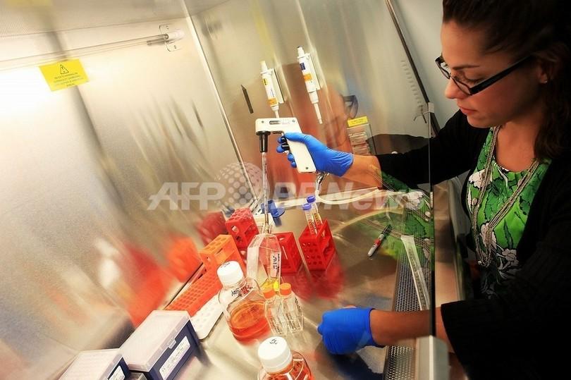 ヒトの皮膚細胞から肝細胞を作製、英ケンブリッジ大