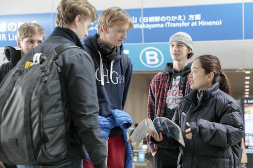 世界最大級 旅の祭典「ツーリズムEXPOジャパン2019[大阪・関西]」に大阪国際大学が参加します