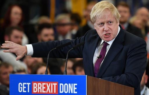 ブレグジットの行方はいかに? 英総選挙、明日に迫る
