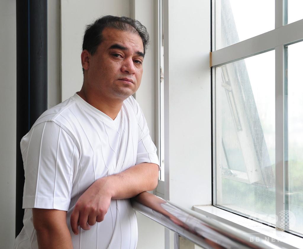欧州議会、無期懲役の著名ウイグル人学者にサハロフ賞