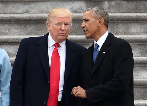 米のイラン核合意離脱はオバマ氏への嫌がらせ、前駐米英大使  流出公電第2弾