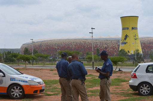 ルワンダ元情報機関トップ、絞殺体で発見 亡命先の南アで