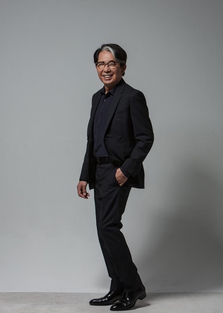 髙田賢三がホーム&ライフスタイルの新ブランドを発表!