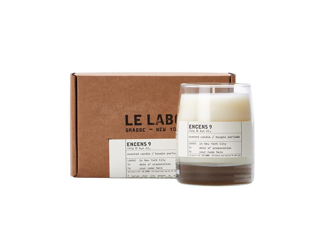 暮らしの中に「ル ラボ」の香りと温もりを