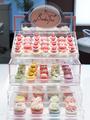 カップケーキ型の入浴剤も、ドイツ発美容ブランド「バデフィー」が日本上陸
