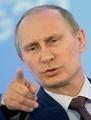 「世界で最も影響力ある人物」にプーチン大統領、フォーブス誌
