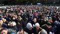 皇居で新年の一般参賀、4万7000人余り