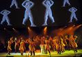 トルコのダンスグループ、カルタゴフェスティバルに登場 チュニジア