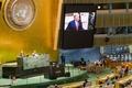 トランプ氏、国連演説で中国を非難 習氏はウイルスの政治問題化に反対
