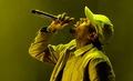米歌手クリス・ブラウン容疑者を釈放 性的暴行疑惑でパリで拘束