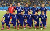 【写真特集】サッカー日本代表、世界に挑むW杯激闘の歴史
