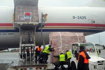 中国人医療関係者8人、エボラ出血熱か シエラレオネで隔離