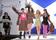 「Dressed to Kilt 2009」、著名人がキルト姿でランウェイに登場