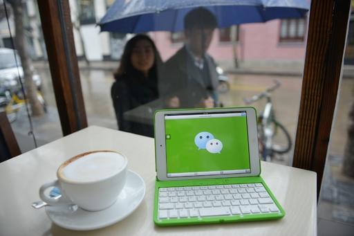 中国の大人気メッセージアプリ「微信」、海外進出に意欲
